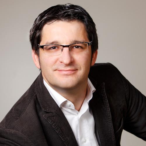 Dipl. Ing. Dirk Kremser