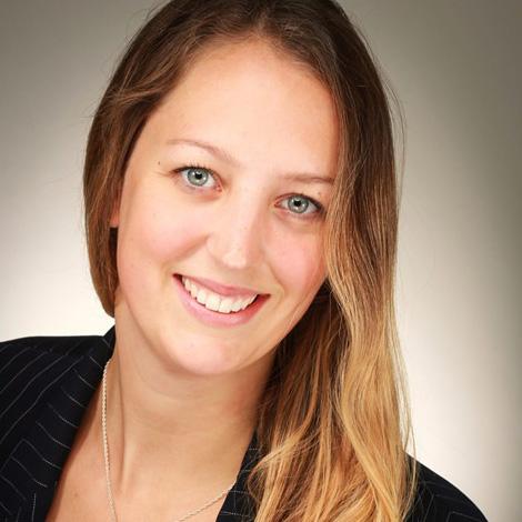 B. Eng. Natalie Wimmer