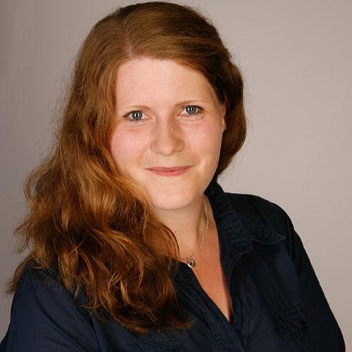 M. Sc. Anna Becher